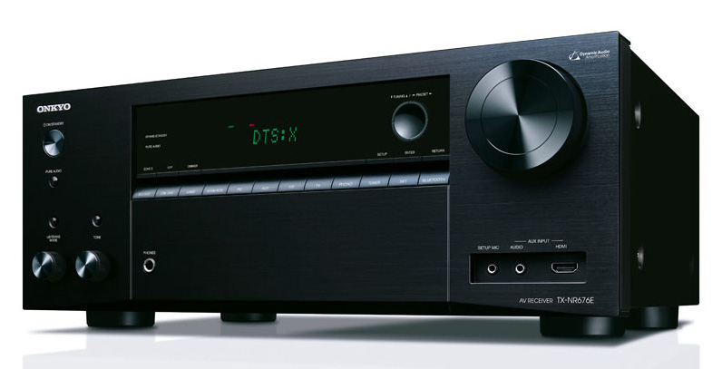 Onkyo Home Cinema