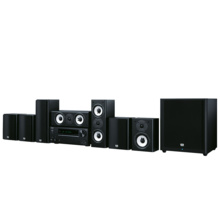 Onkyo Packages