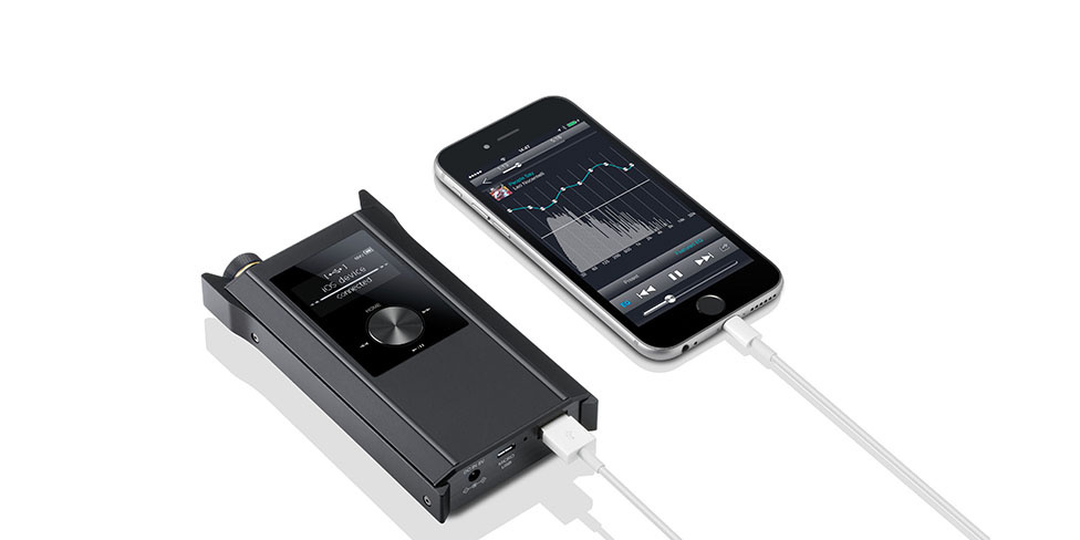 Onkyo Portable audio